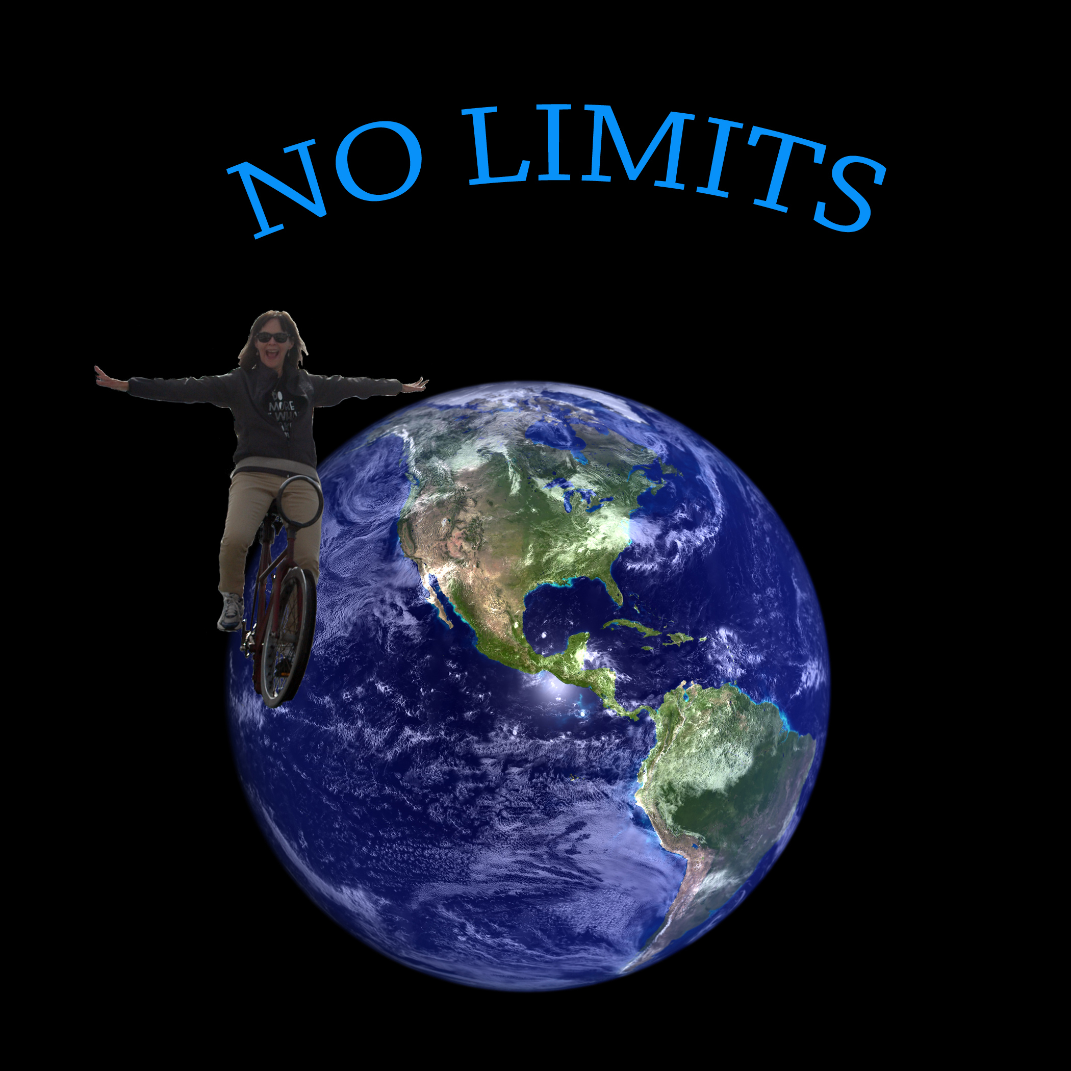 CD Cover NO LIMITS